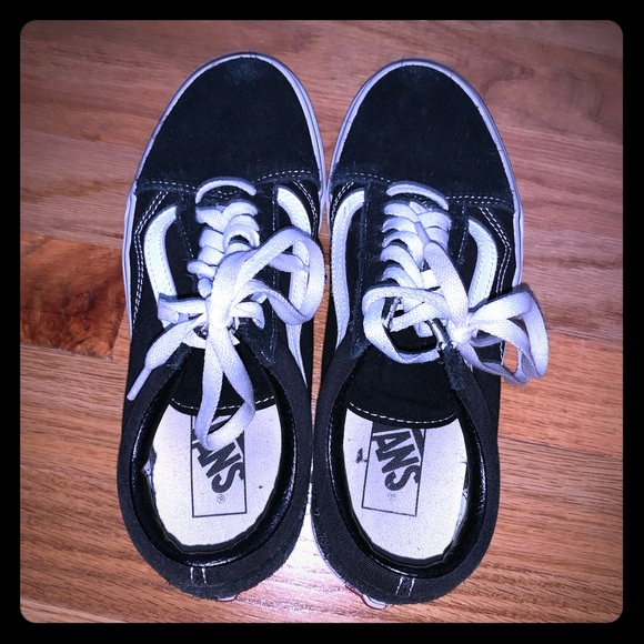Vans Other - Low top original Vans